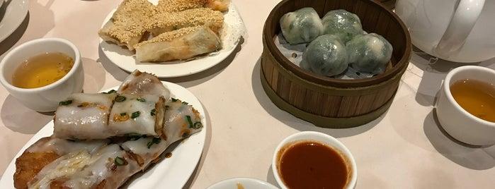 Golden Unicorn Chinese Restaurant is one of Sydney Brunch.