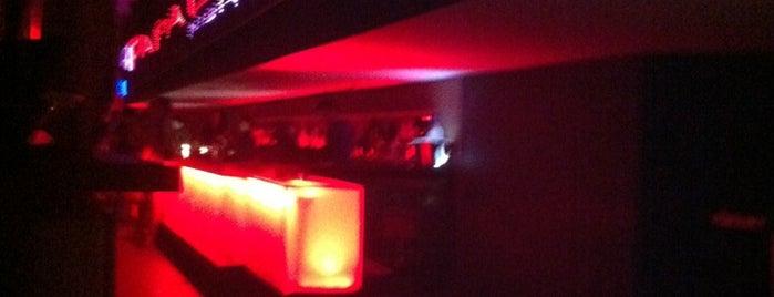 Papagayo Nightclub is one of Agadir b4.