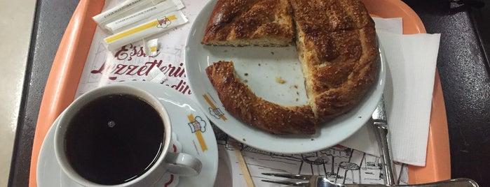 Aslı Börek is one of Orte, die Tuluğ gefallen.