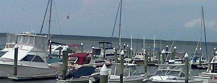 Two Mile Landing Marina is one of USA.