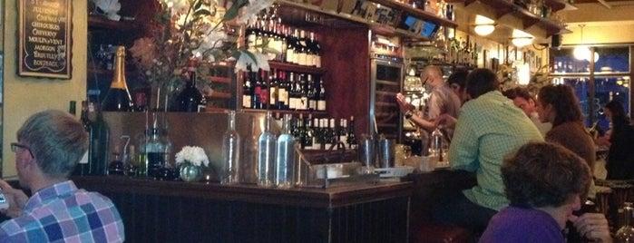 Lucien is one of NYC - Manhattan - Restaurants.