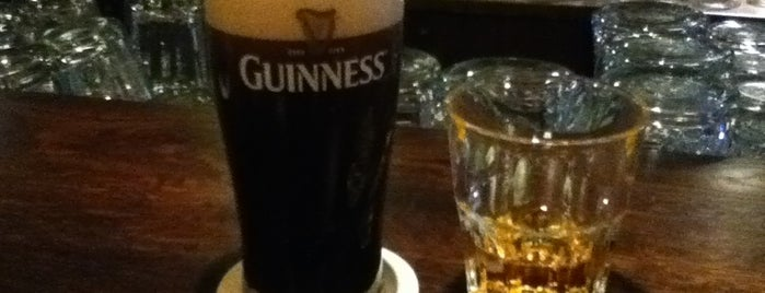 To Dublin is one of EURO 2012 KIEV (PUBS & BARS).