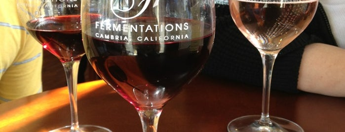 Fermentations is one of Freaker USA Stores Pacific Coast.