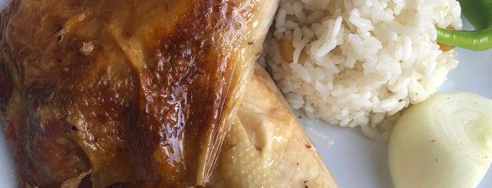 Zeliha Közde Boşnak Mutfağı is one of Yorumlar.