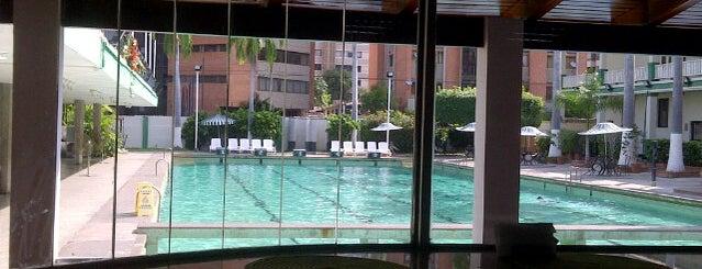 Club Bella Vista is one of Locais curtidos por Massiel.
