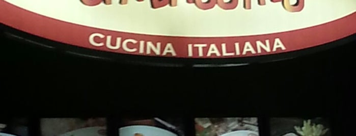 Spadaccino Express is one of Locais curtidos por Mailson.