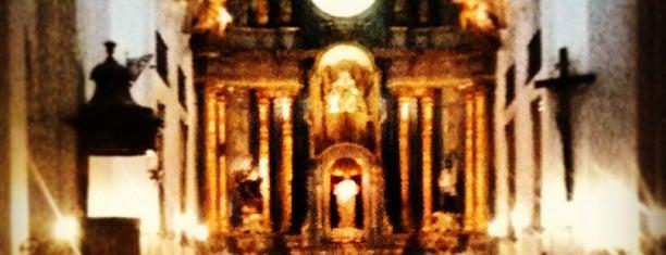 Manzana de las Luces is one of Capital Federal (AR).