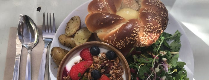 Chyl Cafe is one of Figen : понравившиеся места.
