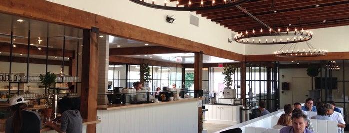 Zinc Café & Market is one of Best of LA.