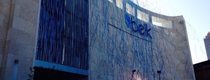 Belk is one of Oscar's Liked Places.