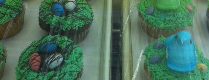 CS Cheesecakes is one of Posti salvati di Christopher.