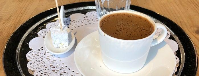 CoffeeMind is one of Dat: сохраненные места.