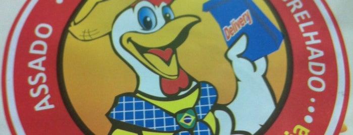 Posto Passarinho (BR) is one of Minhas cafeterias.