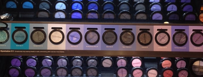 SEPHORA is one of NY.