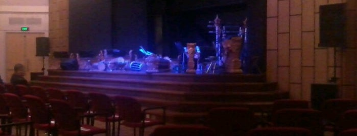 Pastorale Concerto is one of Locais curtidos por mika.