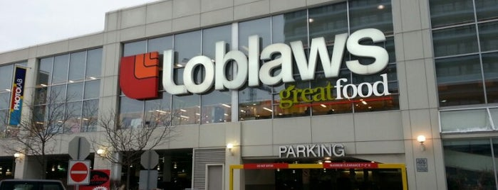 Loblaws is one of Amaya'nın Beğendiği Mekanlar.