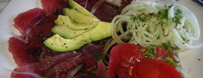 El Rincon del camaron is one of Locais curtidos por Raul.