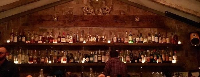 Urban Cowboy: Public House is one of F&W's Coziest Restaurant.
