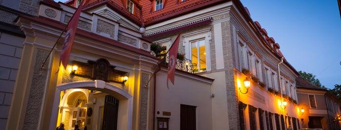Shakespeare Boutique Hotel is one of Posti che sono piaciuti a Svein-Magne.