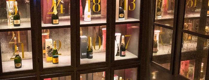 Balthazar Champagne Bar is one of Posti che sono piaciuti a Svein-Magne.