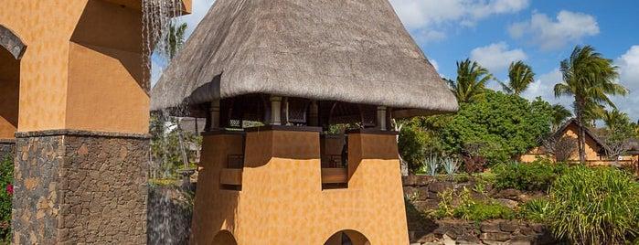 The Restaurant (Oberoi Mauritius) is one of Posti che sono piaciuti a Svein-Magne.