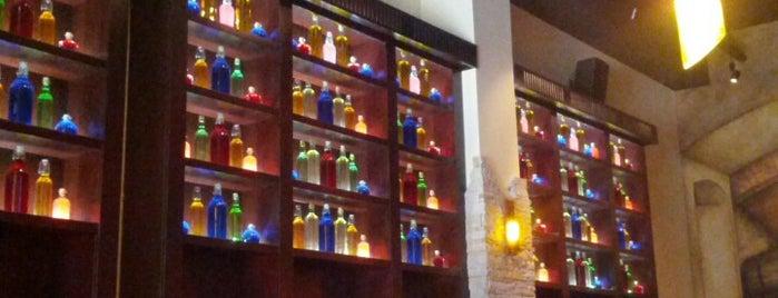 Nemea Greek Taverna is one of Orte, die Dominic gefallen.