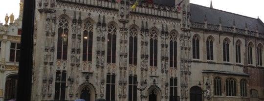 Burg is one of Uitstap idee.
