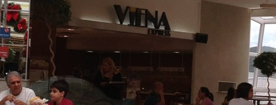 Viena Gourmet is one of Food.