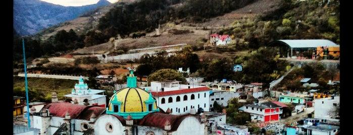 Cuautempan is one of Municipios de Puebla.
