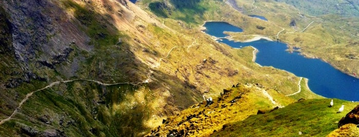 Snowdonia National Park is one of National Parks of the United Kingdom.