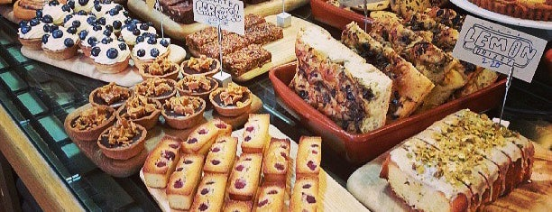 E5 Bakehouse is one of Sweets - LDN.