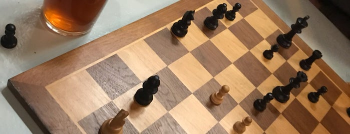 The 15 Best Places for Chess in London