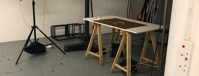 Studio 45 is one of London 2.0.
