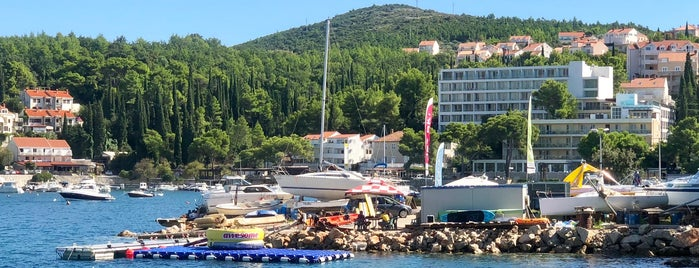 Kabalero is one of Dubrovnik.