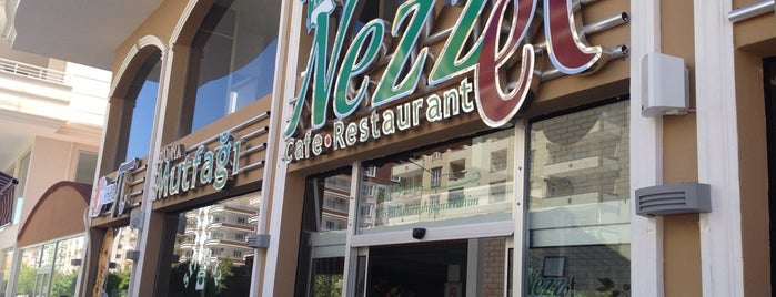 Nezzet Cafe&Restaurant is one of Engin 님이 좋아한 장소.