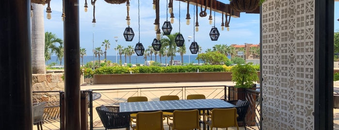 La Marea is one of Los cabos.