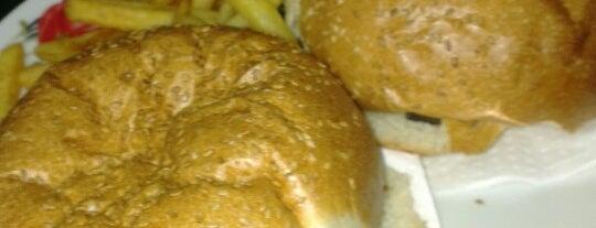 Big Burger is one of Ahmed 님이 좋아한 장소.