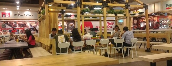 Eatery is one of Where to Eat in Jakarta.