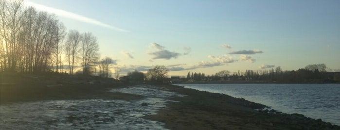 McDonald Beach is one of Tempat yang Disimpan Kitty.