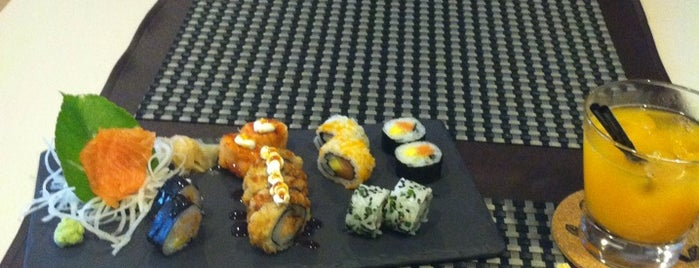 Genki Sushi is one of Best Japanese Restaurants in Portugal.