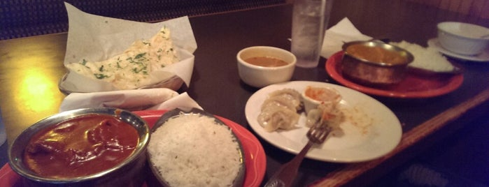 Kathmandu Kitchen & Grill is one of Atlanta: Cheap Eats.