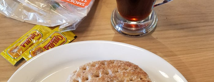 The Coffee Bean & Tea Leaf is one of Posti salvati di Rachel.
