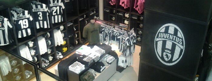 Juventus Store is one of Sport & Fitness.