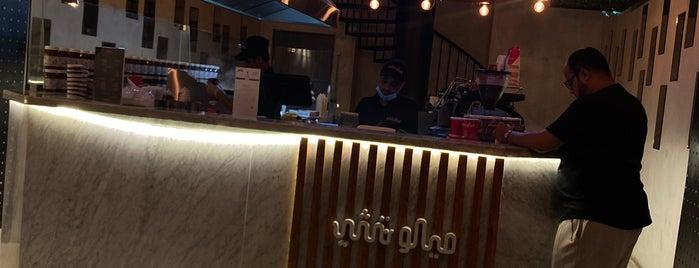 Veloce Cafe is one of Riyadh coffee.