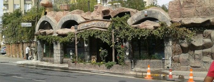 Kayadibi Restaurant is one of Mustafa'nın Beğendiği Mekanlar.