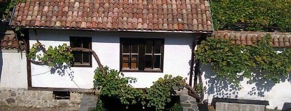 Исторически музей - Брацигово is one of สถานที่ที่ Jana ถูกใจ.