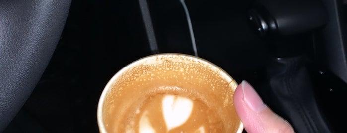 ERA COFFEE is one of Reham'ın Kaydettiği Mekanlar.