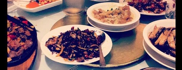 Kowloon Restaurant is one of Adelaide Asian Restaurants.