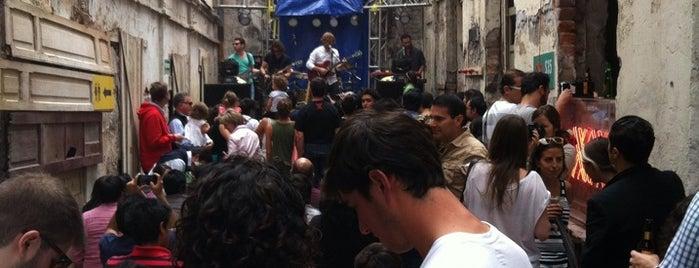 Verano Local is one of Entretenimiento.