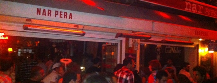 Narpera is one of Cool places Istanbul.